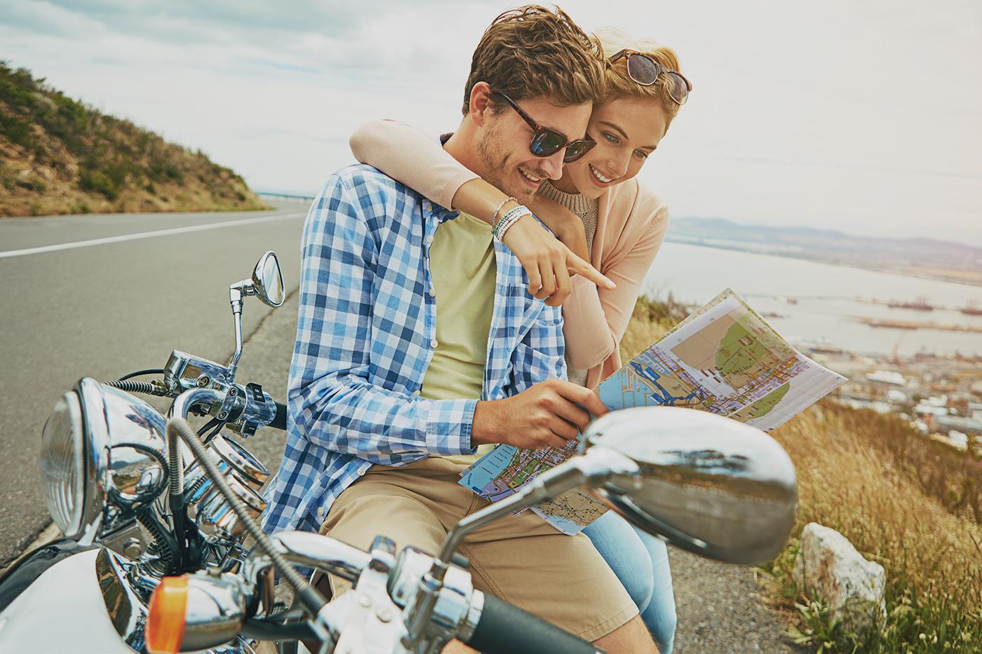 Motorcycle & ATV Loan | Elements Financial