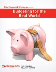 Budgeting for the Real World guide cover