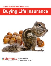 Buying Life Insurance guide cover