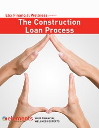 The Construction Loan Process guide cover