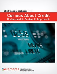 Curious About Credit guide cover