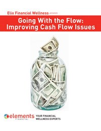 Improving Cash Flow guide cover