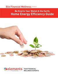 Home Energy Efficiency guide cover
