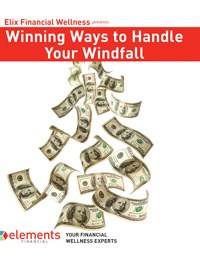 How to Handle Your Windfall guide cover