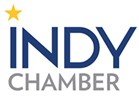logo for Indy Chamber