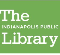 logo for Indianapolis Public Library