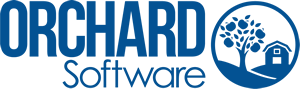 logo for Orchard Software