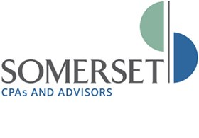 logo for Somerset CPAs