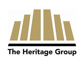 The Heritage Group logo