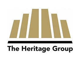 logo for Heritage Group
