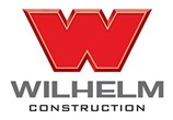 logo for Wilhelm Construction