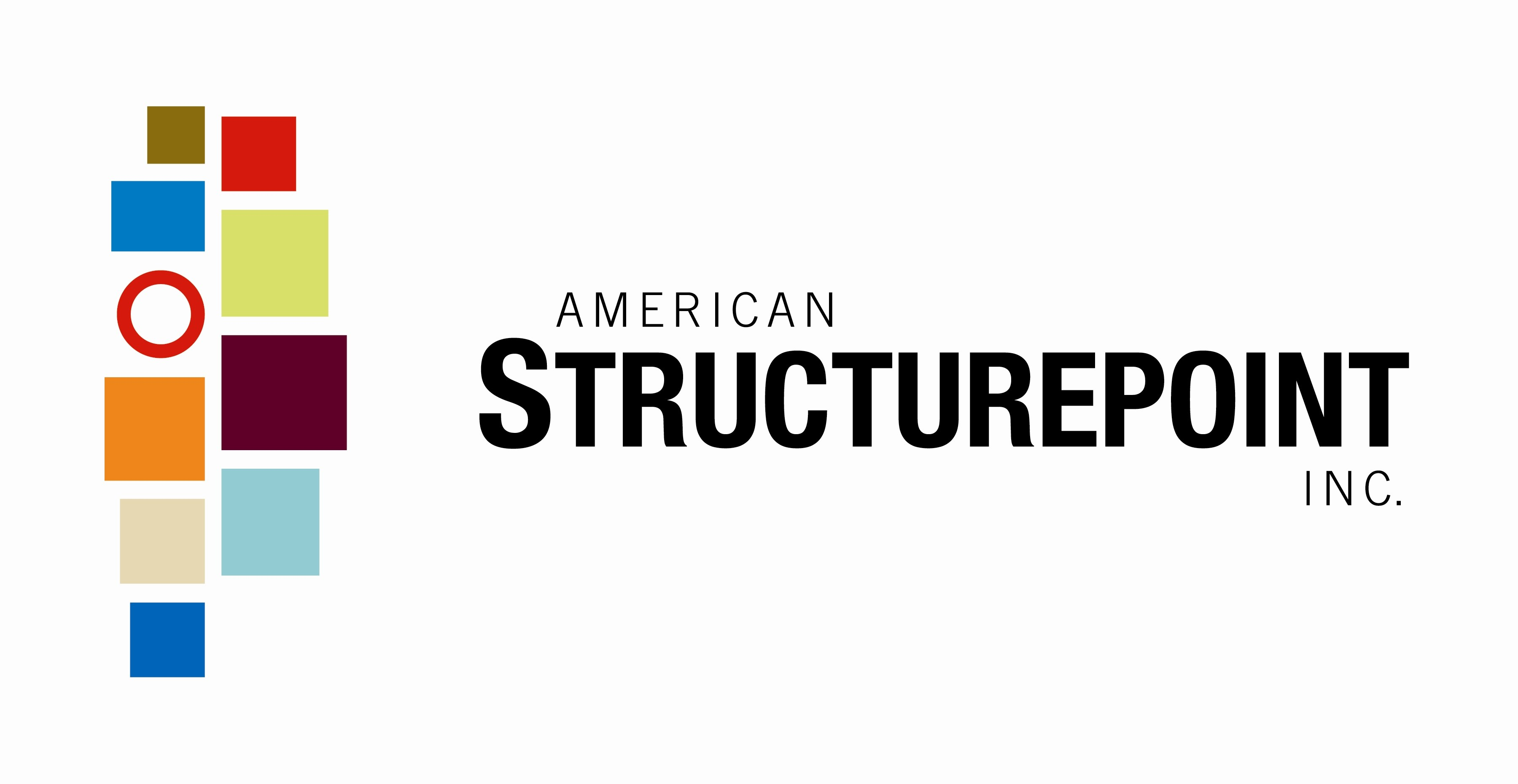 logo for American Structurepoint