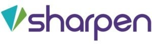 logo for Sharpen Technologies