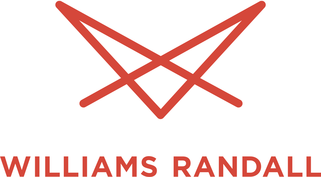 logo for Williams Randall Marketing