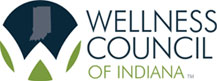 Wellness Council of Indiana logo