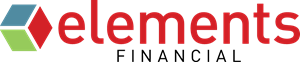 logo for Elements Financial