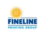 logo for Fineline Printing Group