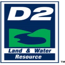logo for D2 Land & Water Resource
