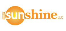 logo for New Sunshine