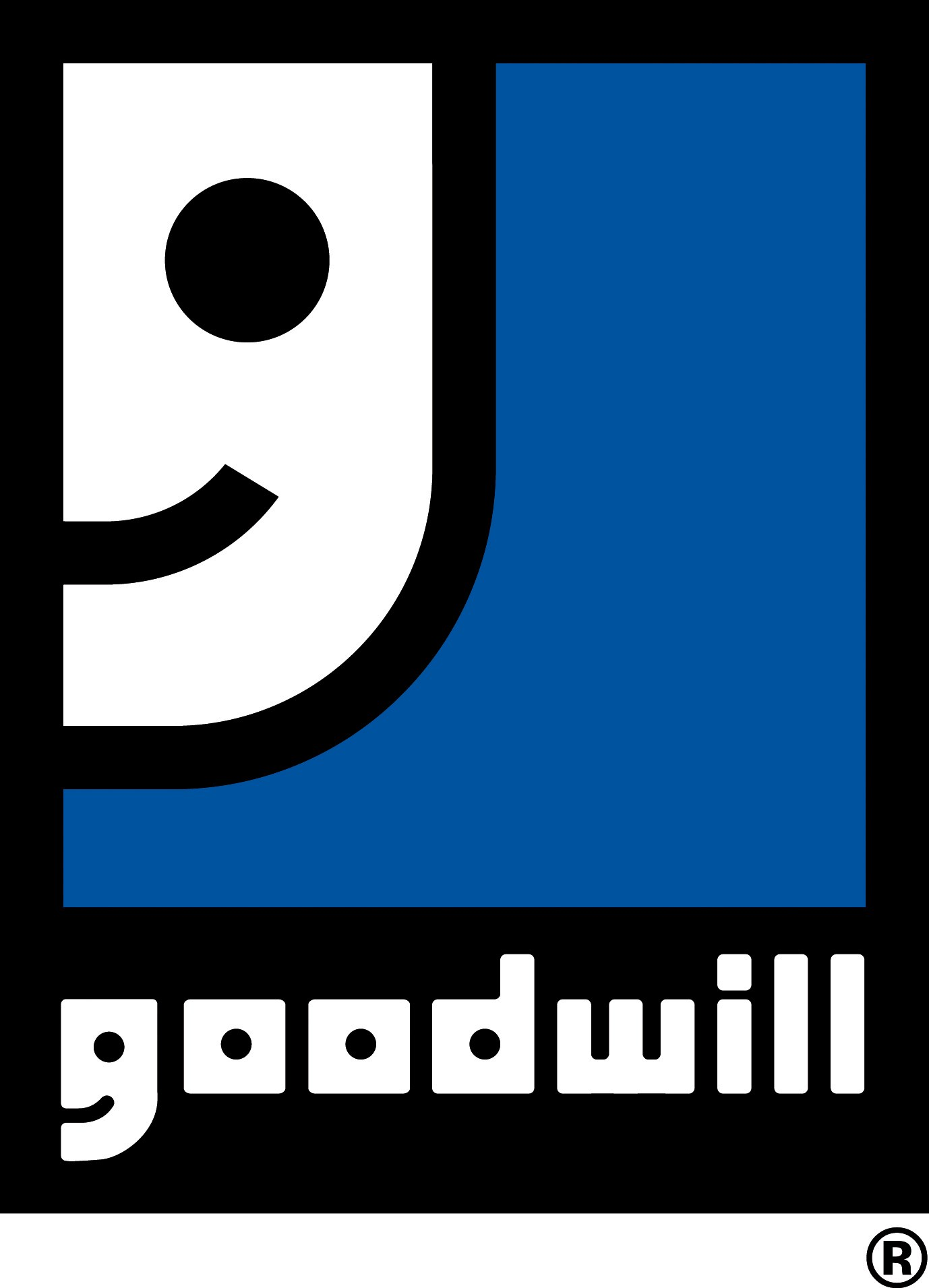 logo for Goodwill of Central and Southern Indiana