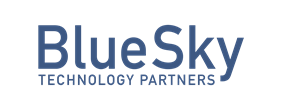 logo for BlueSky Technology Partners