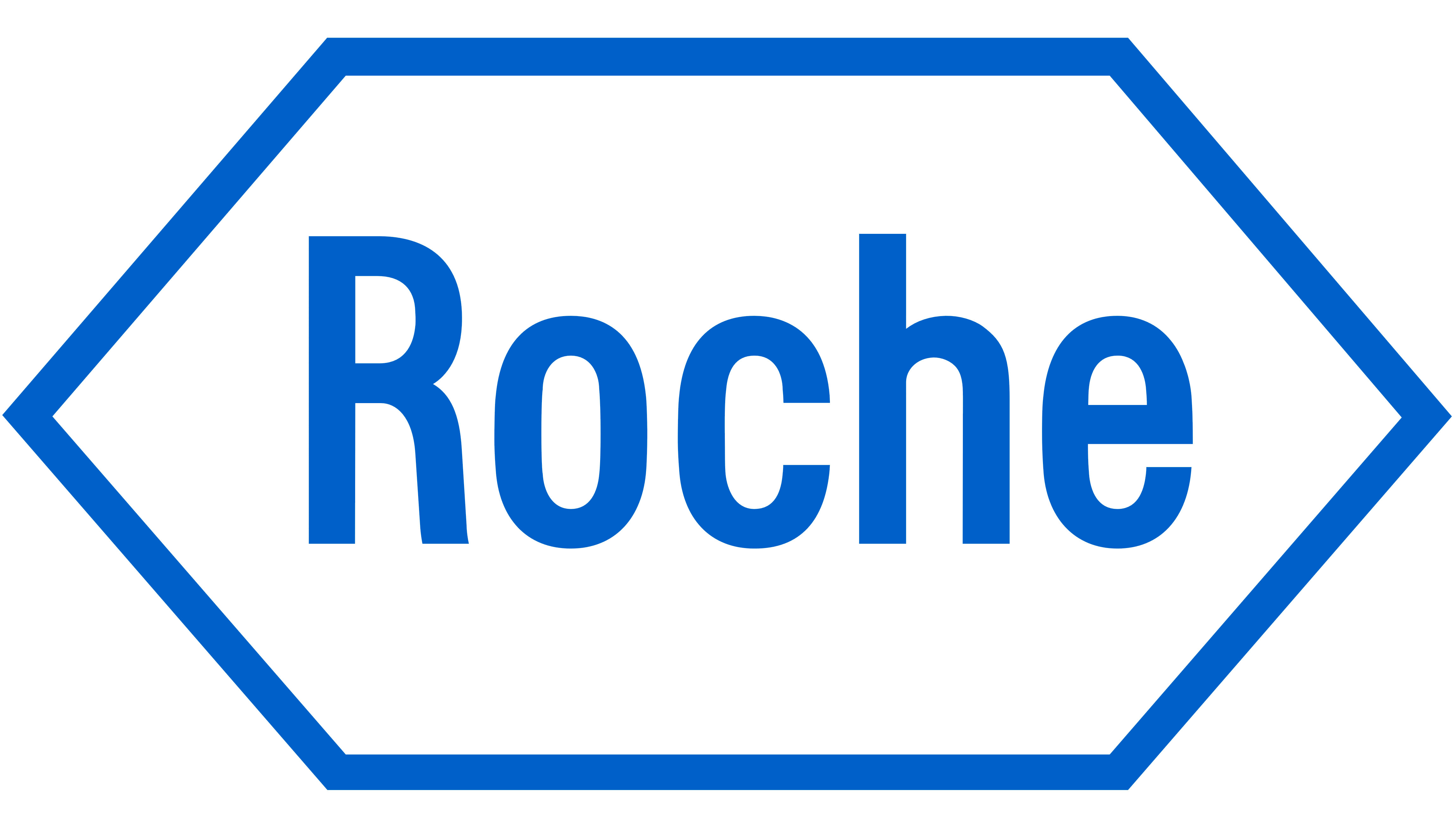 logo for Roche