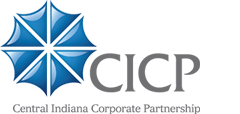 logo for Central Indiana Corporate Partnership
