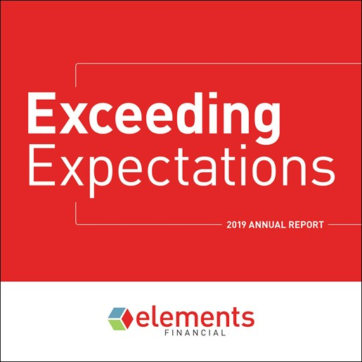 Exceeding Expectations — 2019 Annual Report